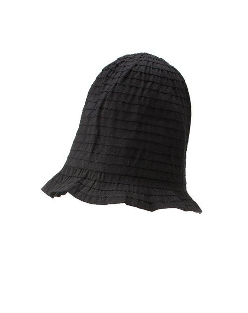 速写 黑色百搭简约帽子图片