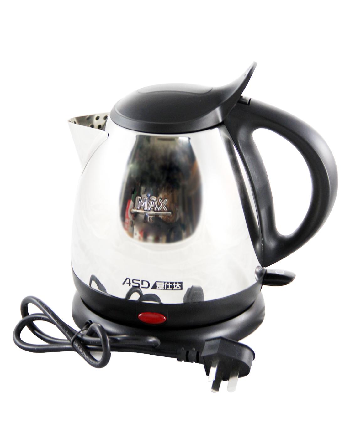 快速电热水壶