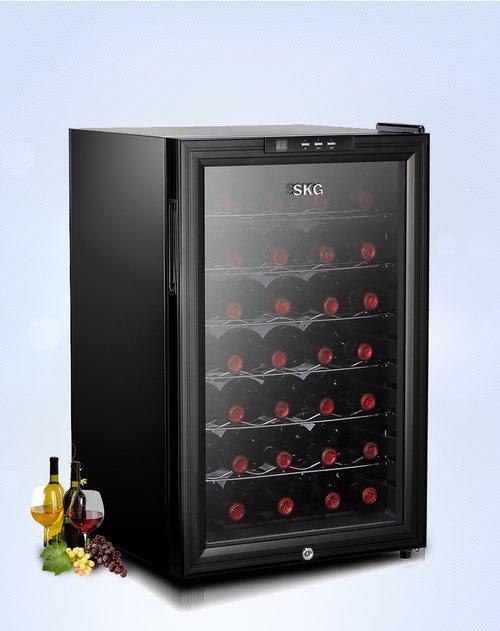 半导体电子冰箱 红酒柜