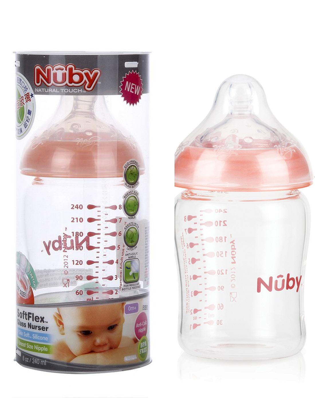 宝贝可爱nac nac&努比nuby婴童用品专场努比/nuby乳