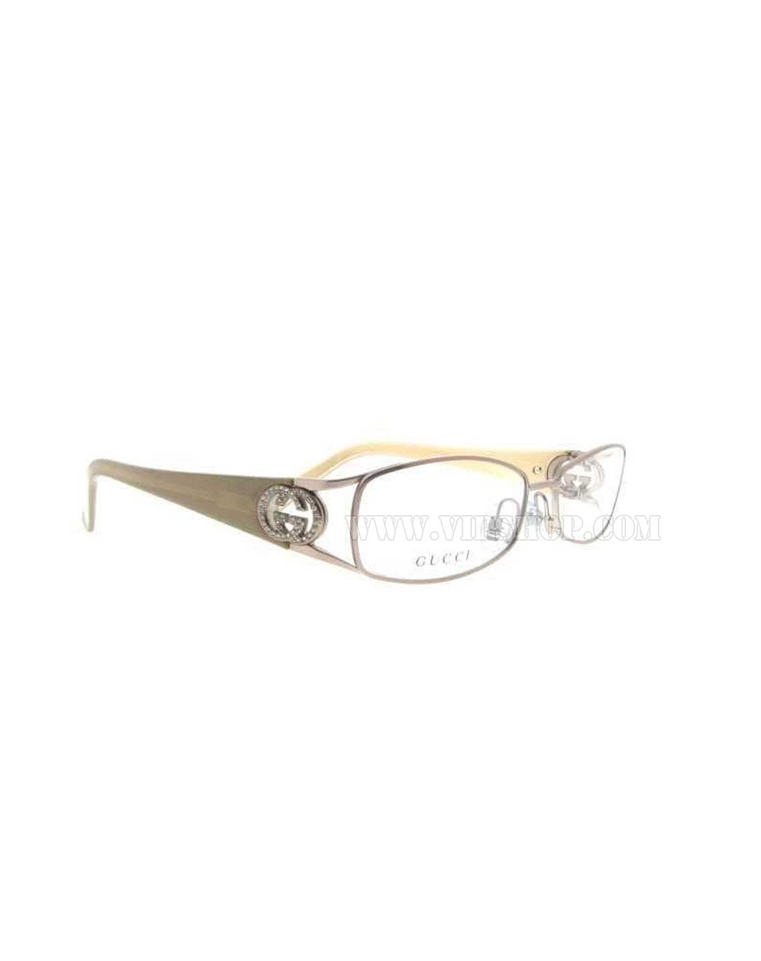 gucci 女款可爱眼镜粉色