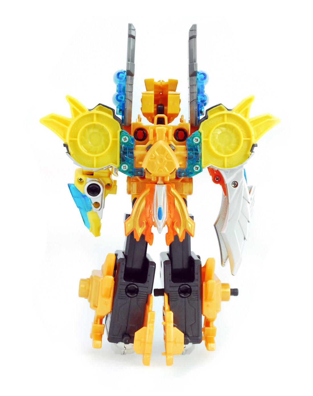巨神战击王玩具图片