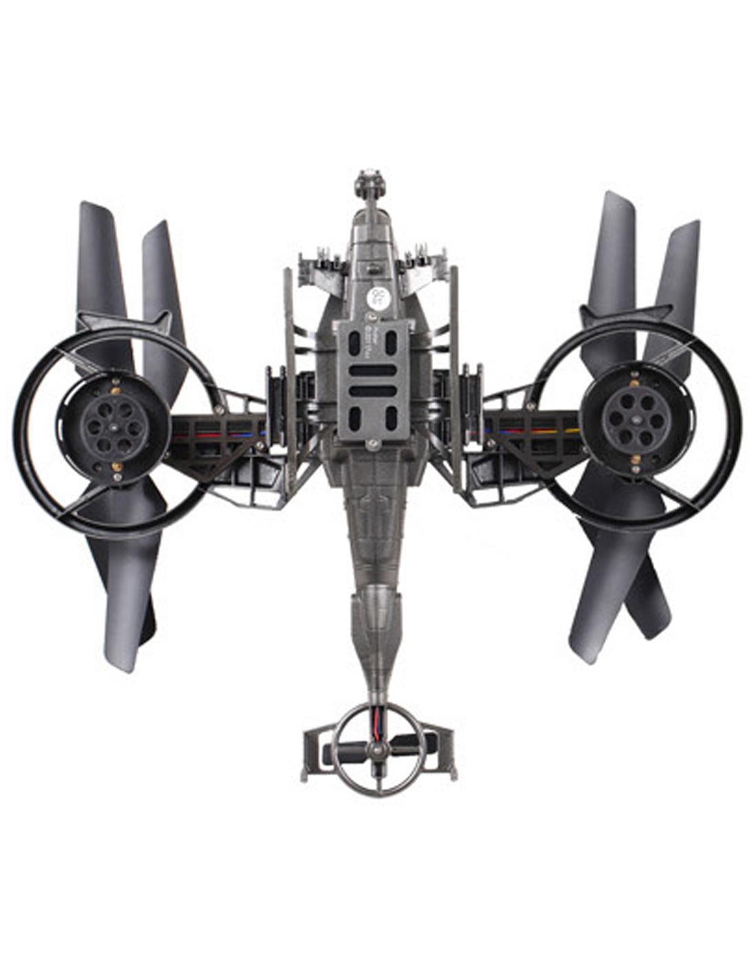 儿童遥控早教玩具雅得阿凡达yd-711遥控直升机