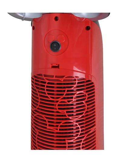 室内加热器(ptc陶瓷暖风机)全功能遥控,多种模式选择,15小时预约定时