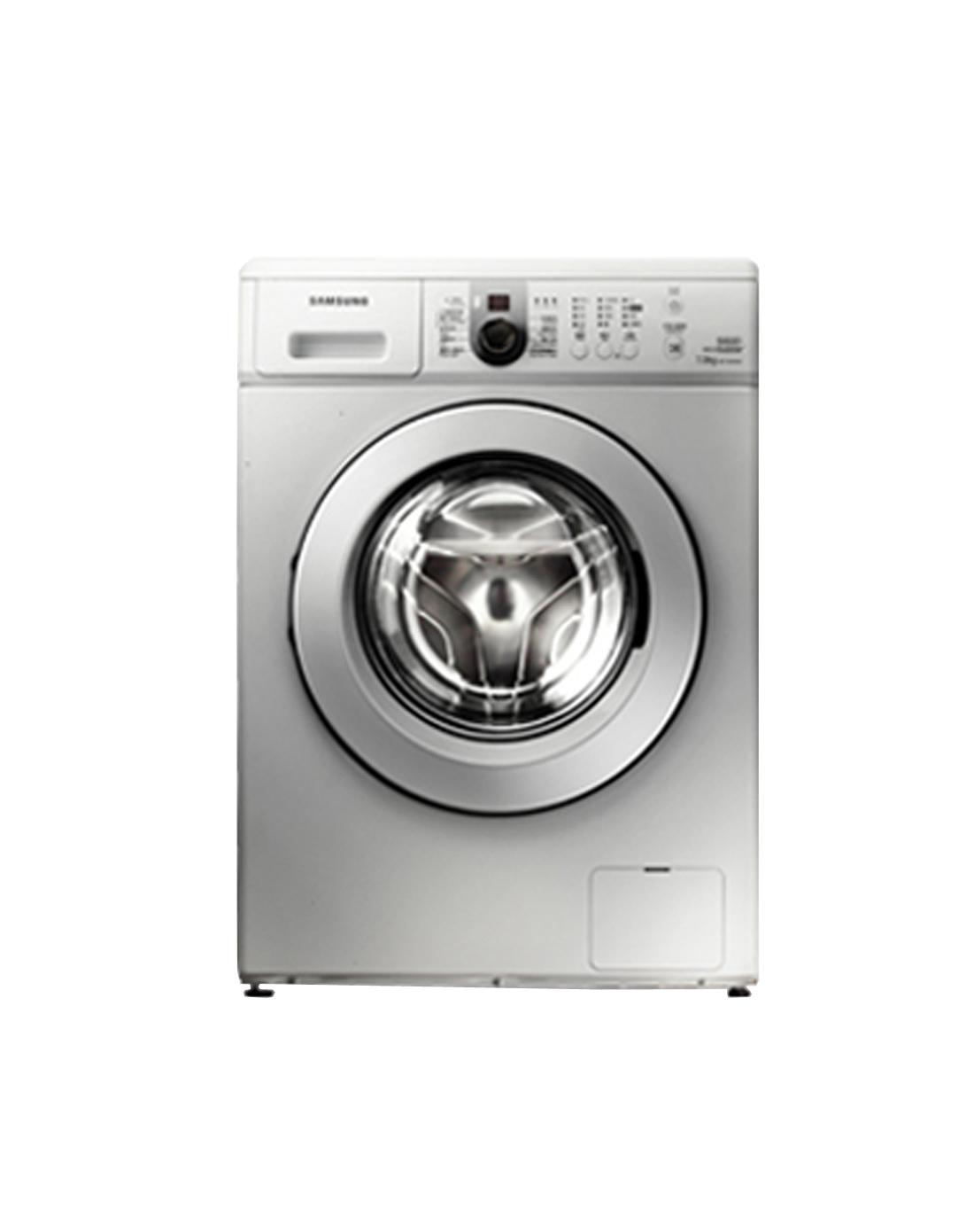 泡净超大内筒滚筒洗衣机()