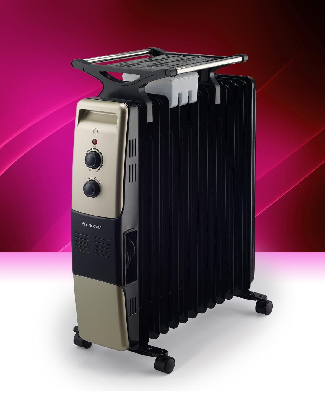 电热油汀ndy07-21