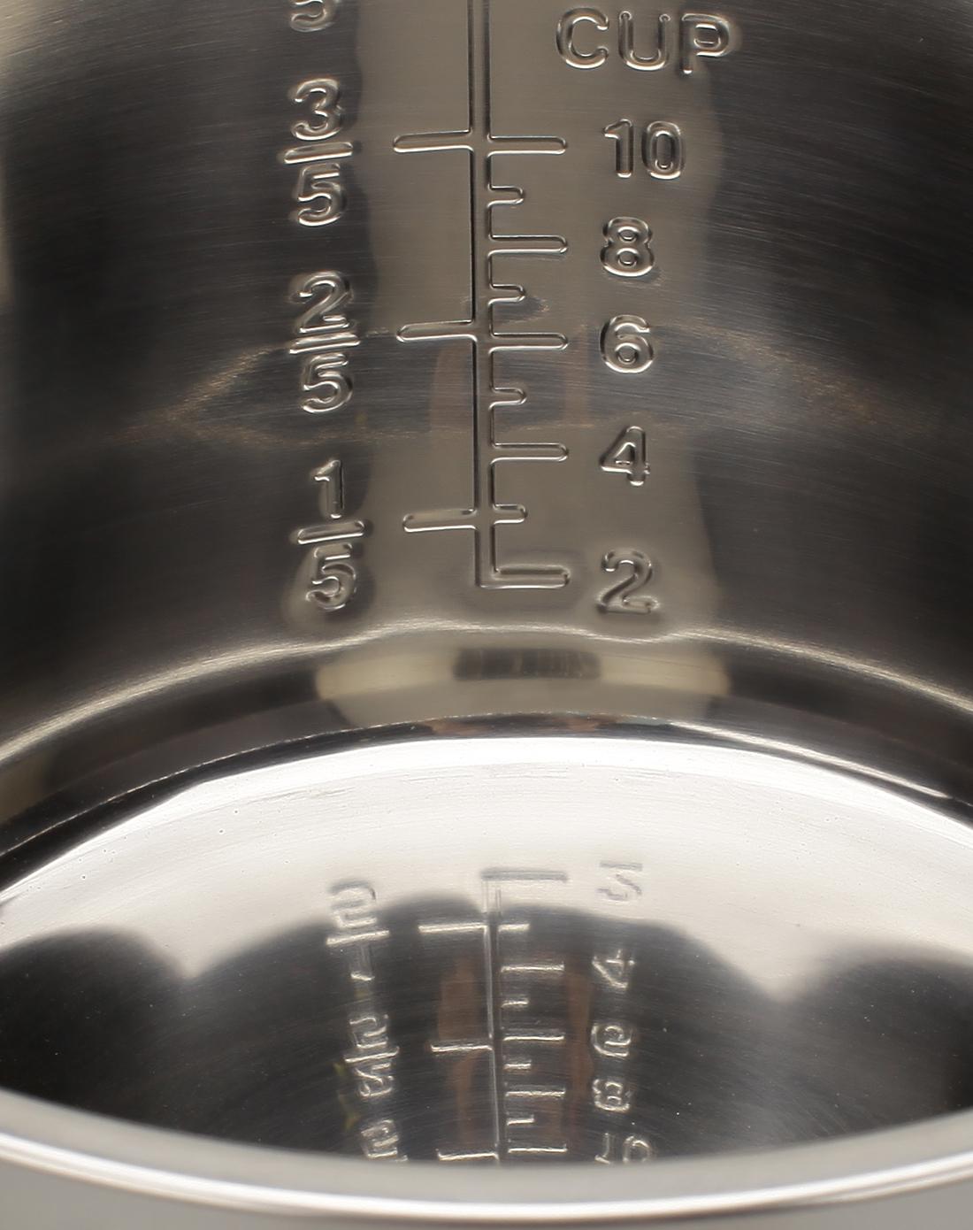 5升电压力煲内胆