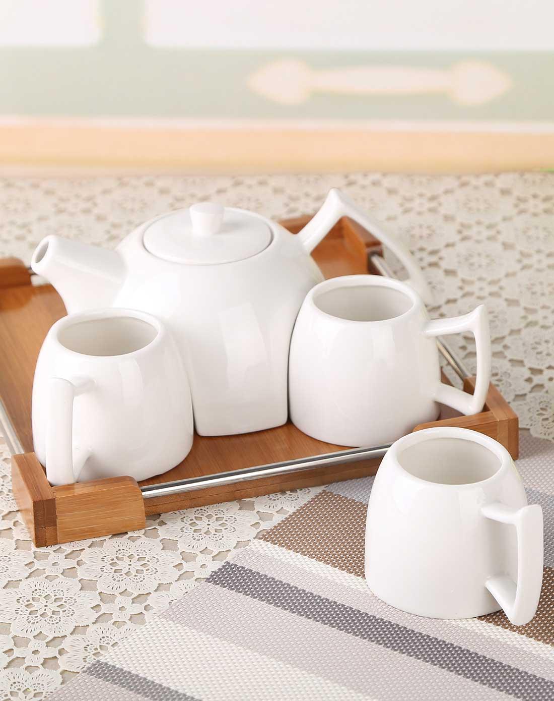 隽美家居用品专场时尚欧式茶具套装6920922100596