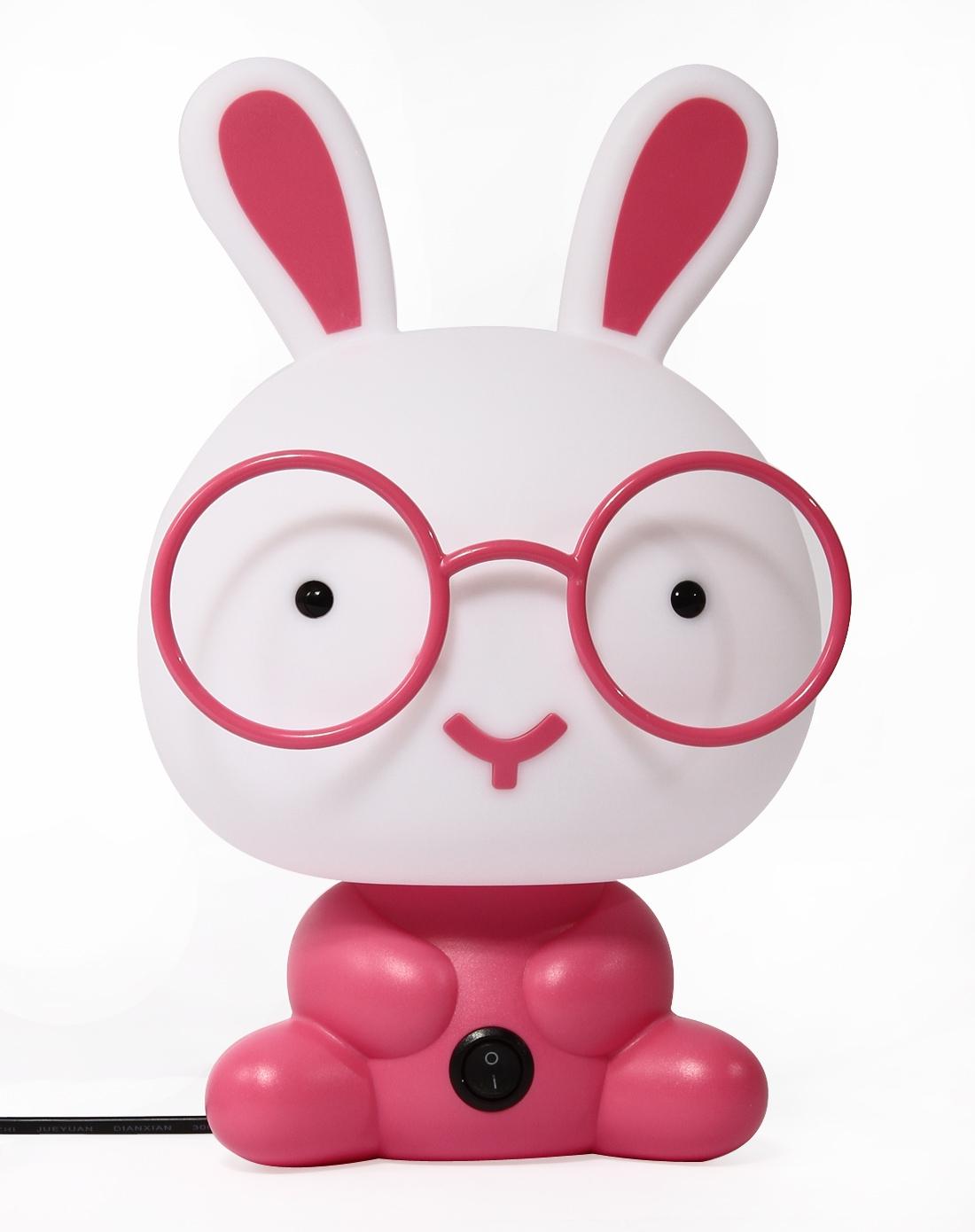 兔子 简笔画呆萌可爱
