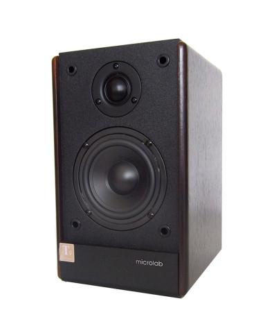 麦博microlab高品质音响