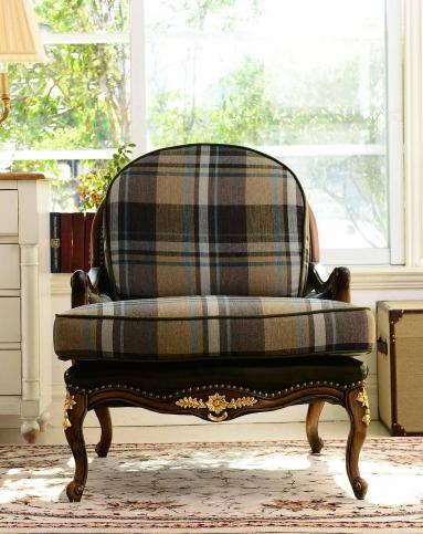 法式新古典欧洲进口白榉木家具