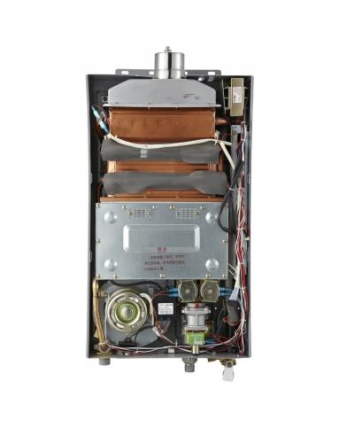 万和vanward电器万和v10强排恒温即热燃气热水器天然