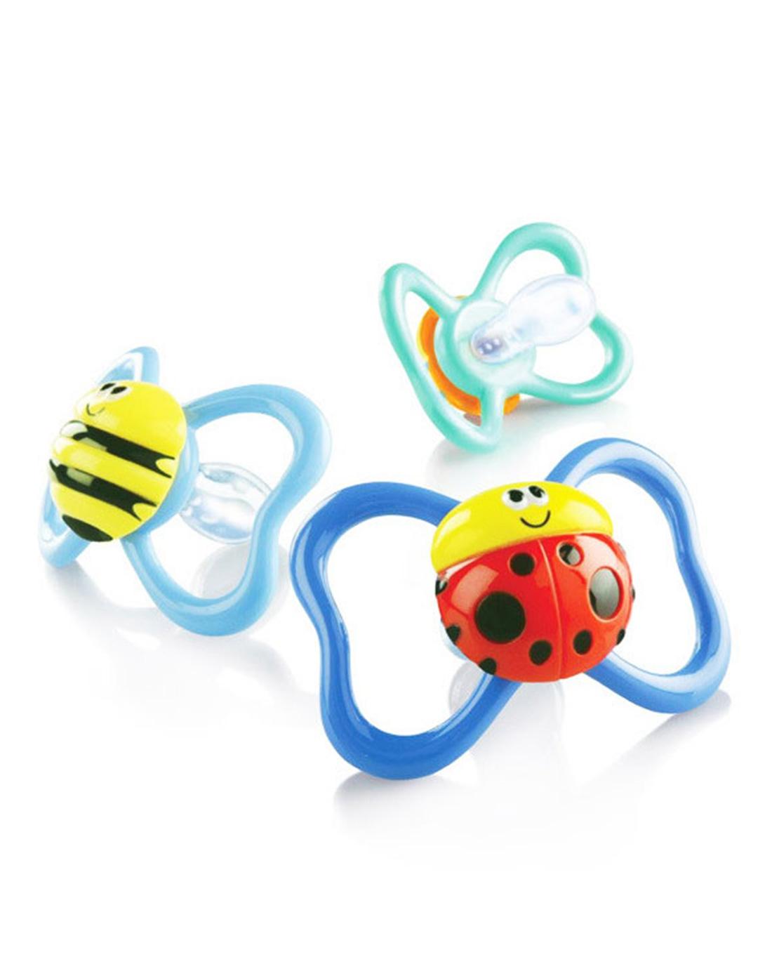 黄色小鸭&努比&宝贝可爱婴童用品nuby 安抚奶嘴可爱
