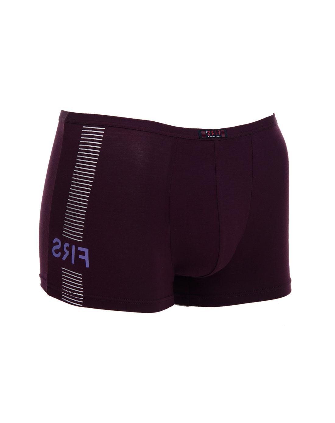 男士内裤l码多大_男士紫色内裤