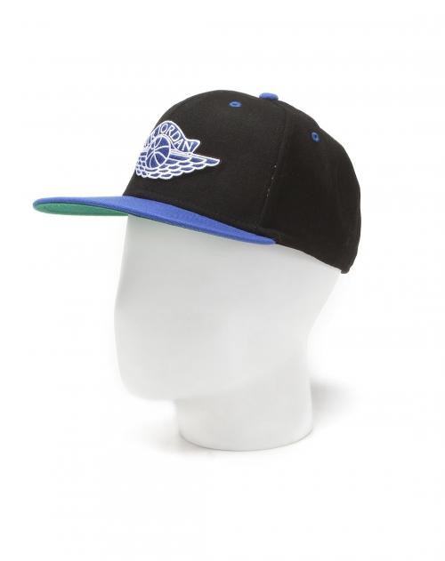 耐克 中性款蓝色帽子