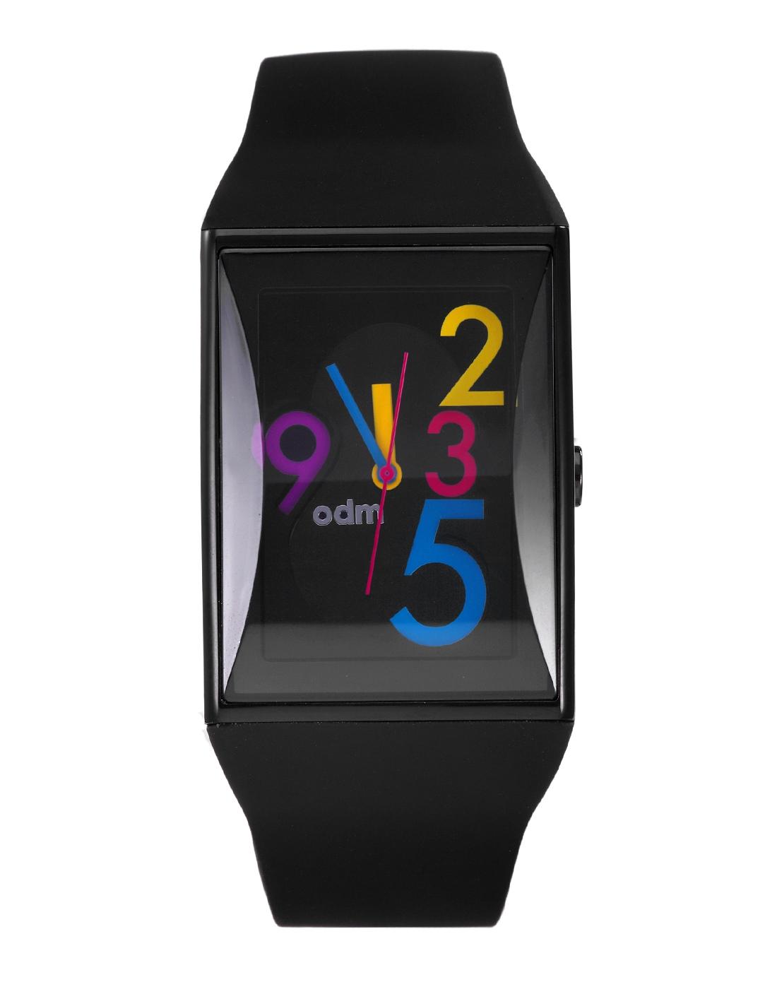 中性 时尚创意设计腕表