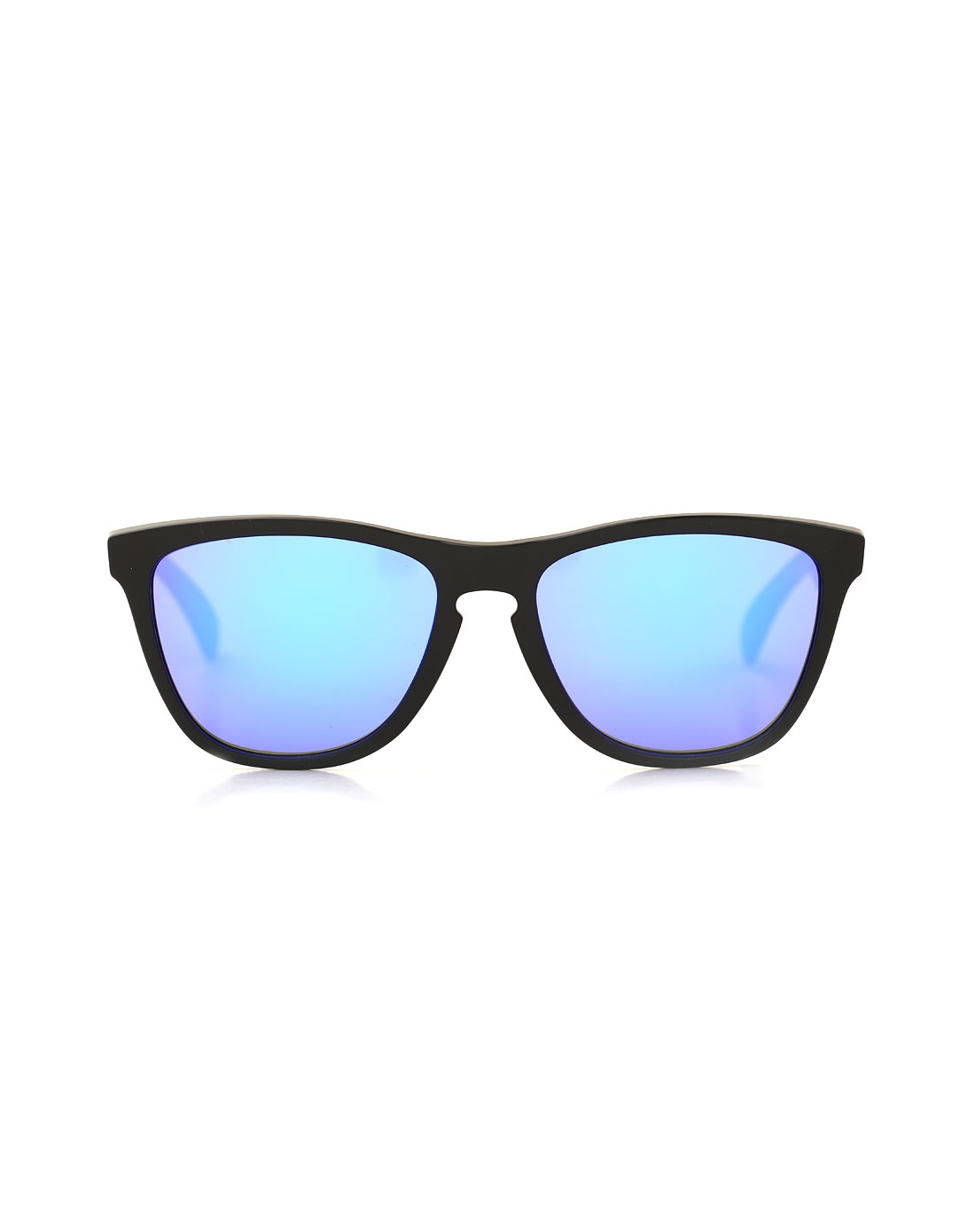 奢品眼镜专场-欧克利oakley 复古粗边框形太阳镜
