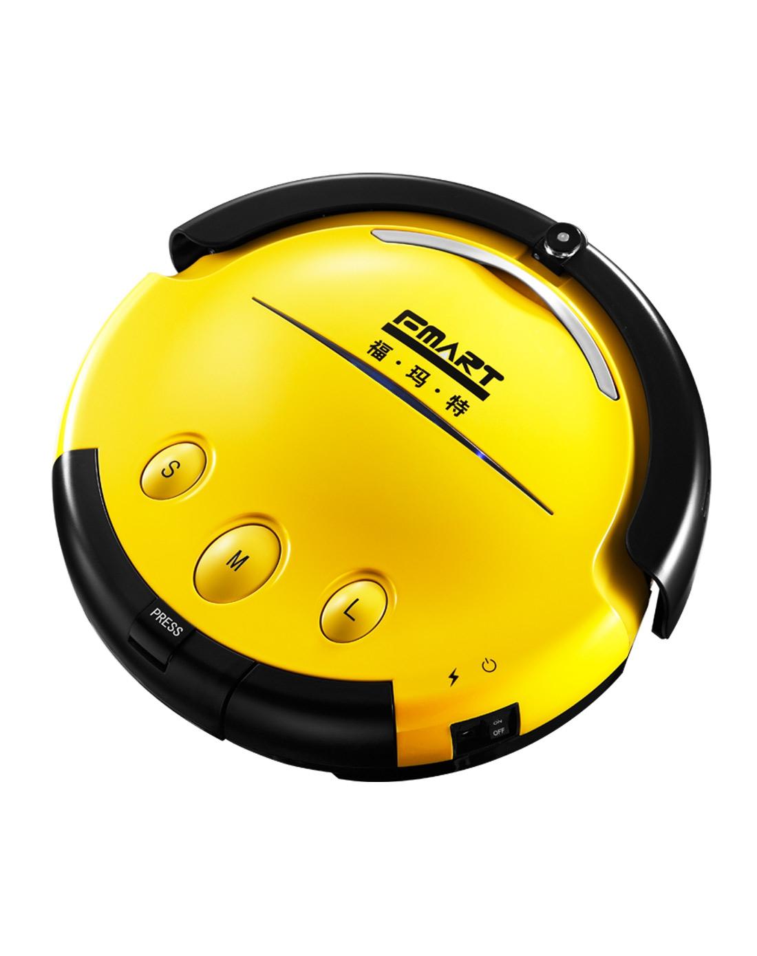 > 智能扫地机器人fm-008