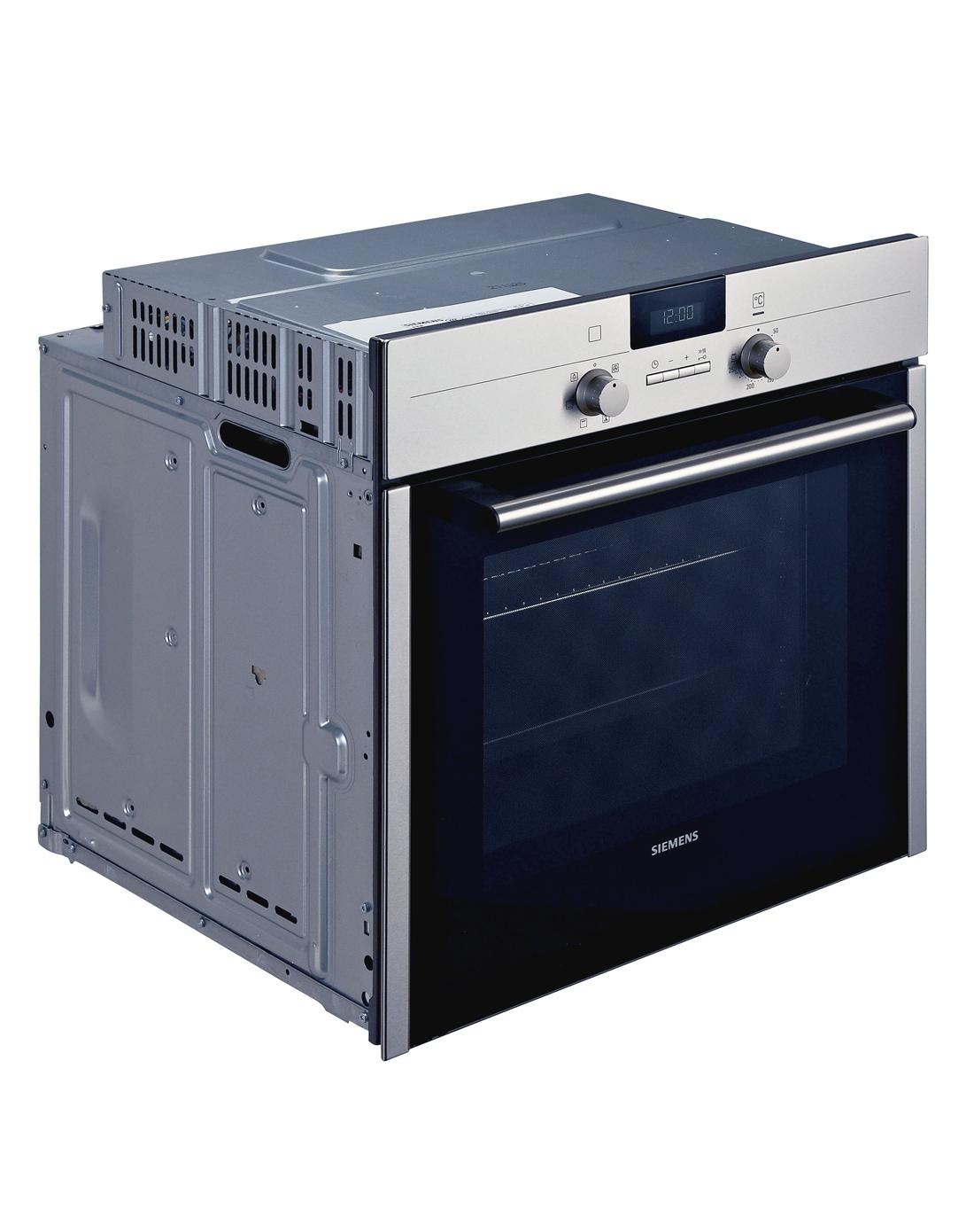 > 嵌入式电烤箱
