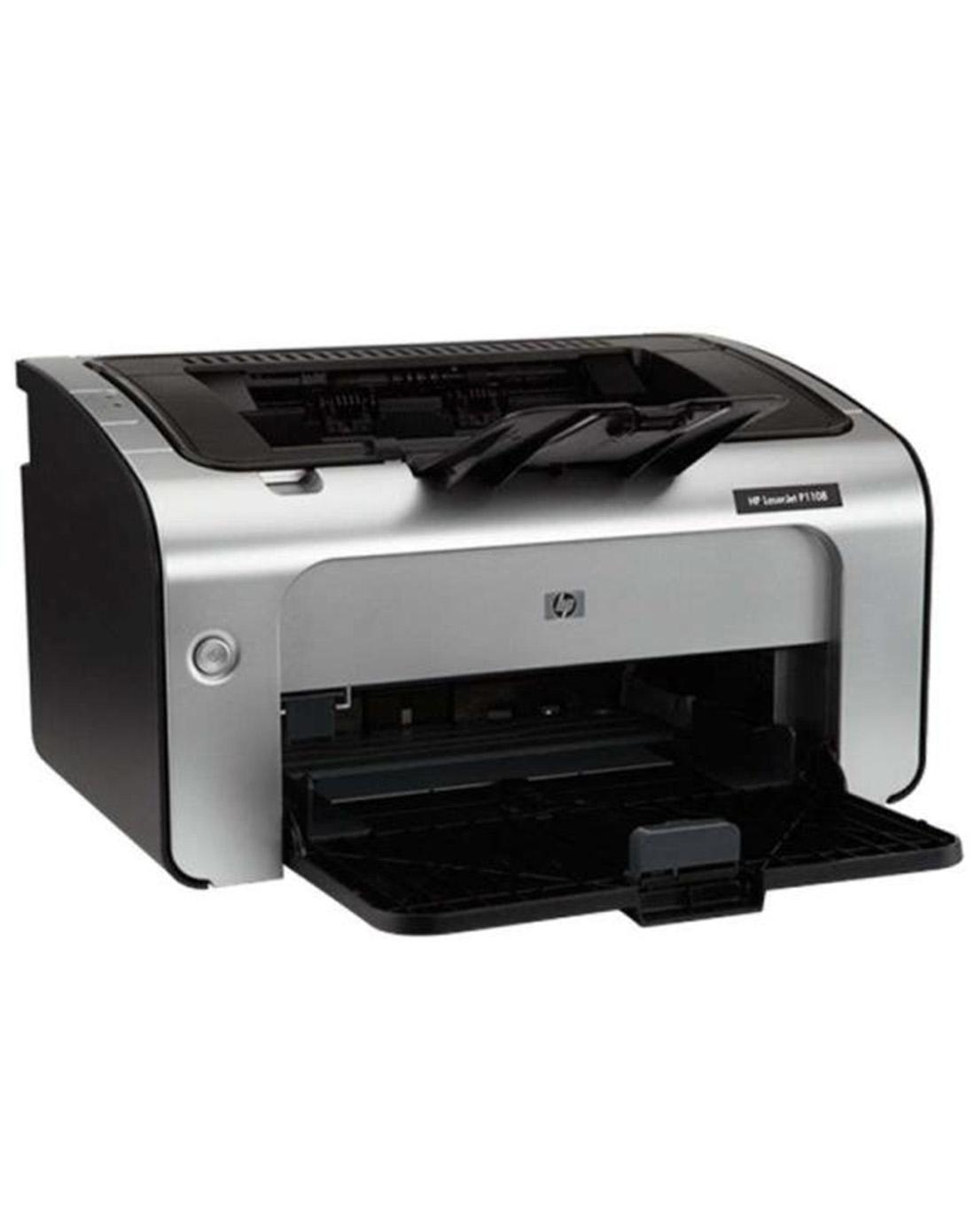hp打印机1108/黑白色