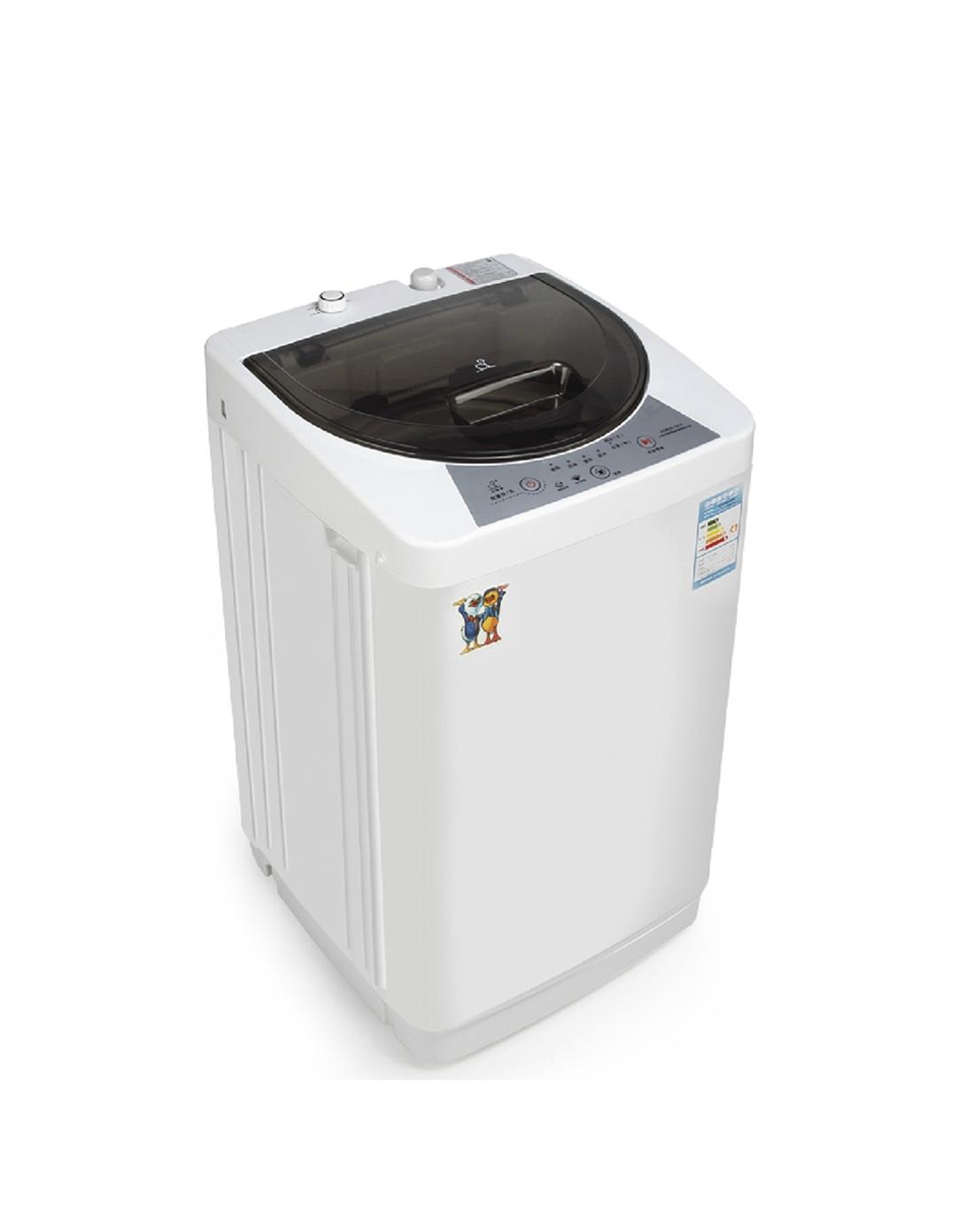 小鸭xqb35-1810迷你全自动洗衣机