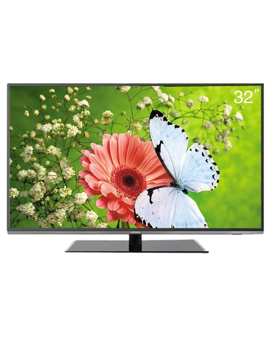 > 32寸超薄高清智能led液晶电视