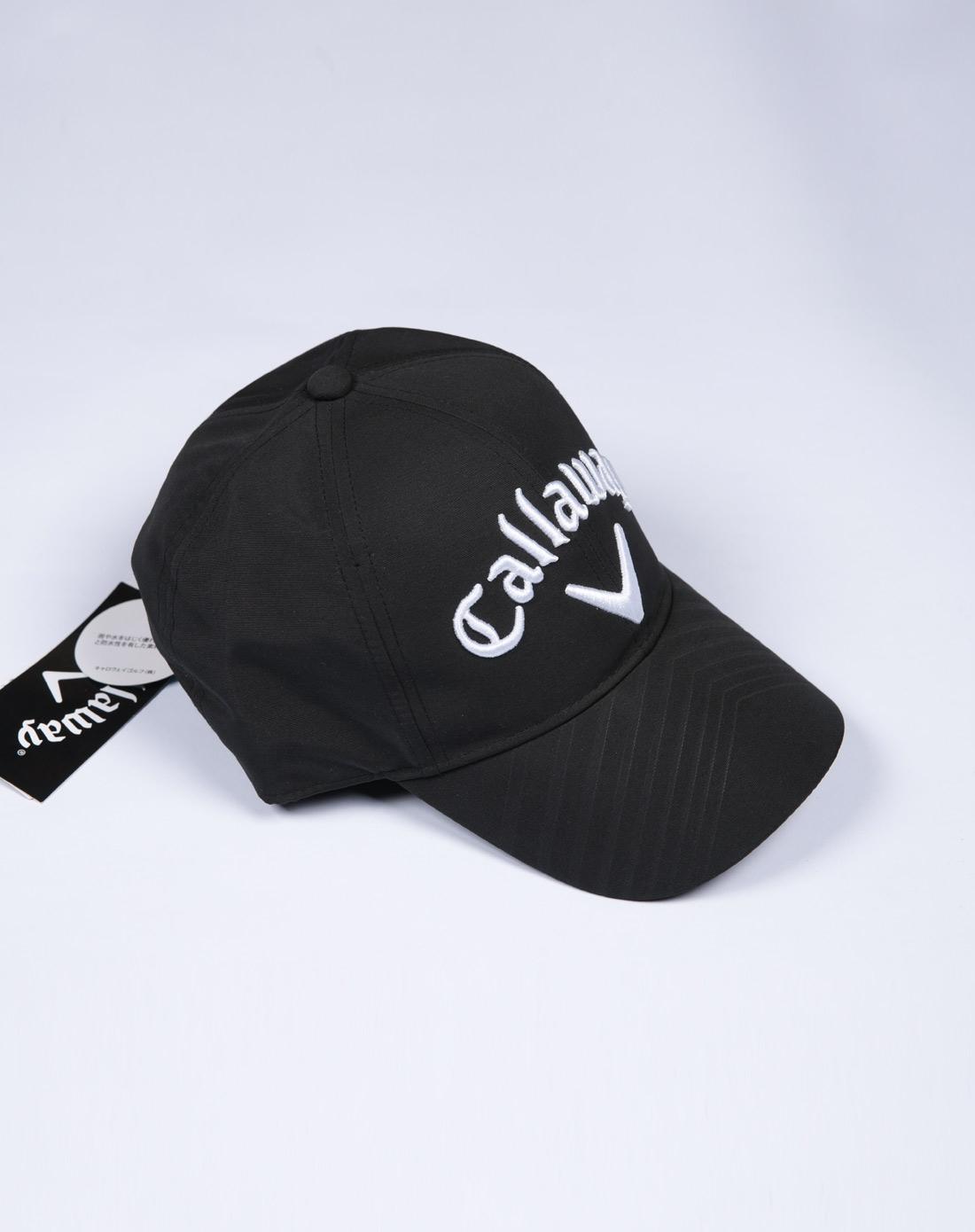 男士黑色帽子
