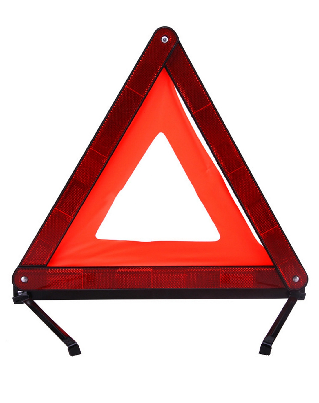 erill/依然 车用三角反光警示牌