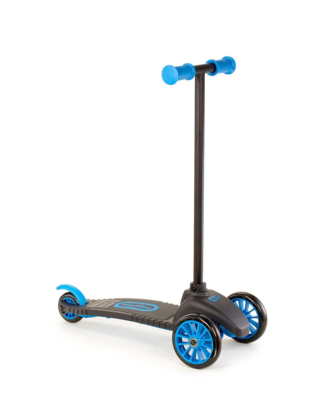 tikes玩具专场小泰克儿童三轮滑板车(蓝色)c