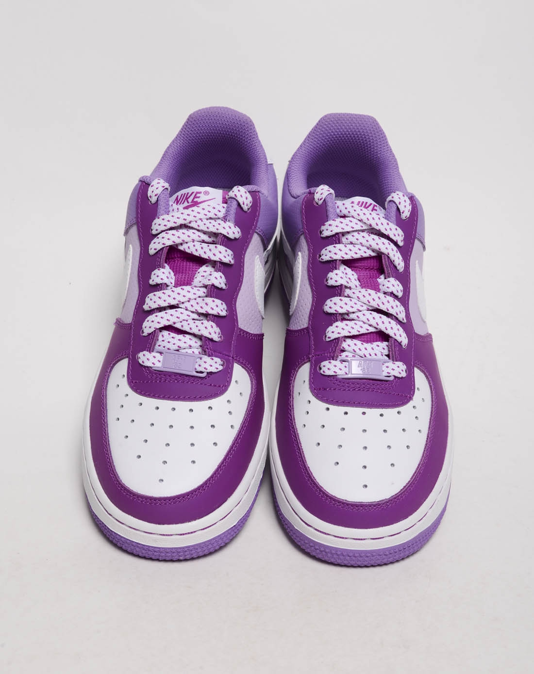 e儿童白/紫色复古鞋314219-115-乐高辛普森 the kwik e mart