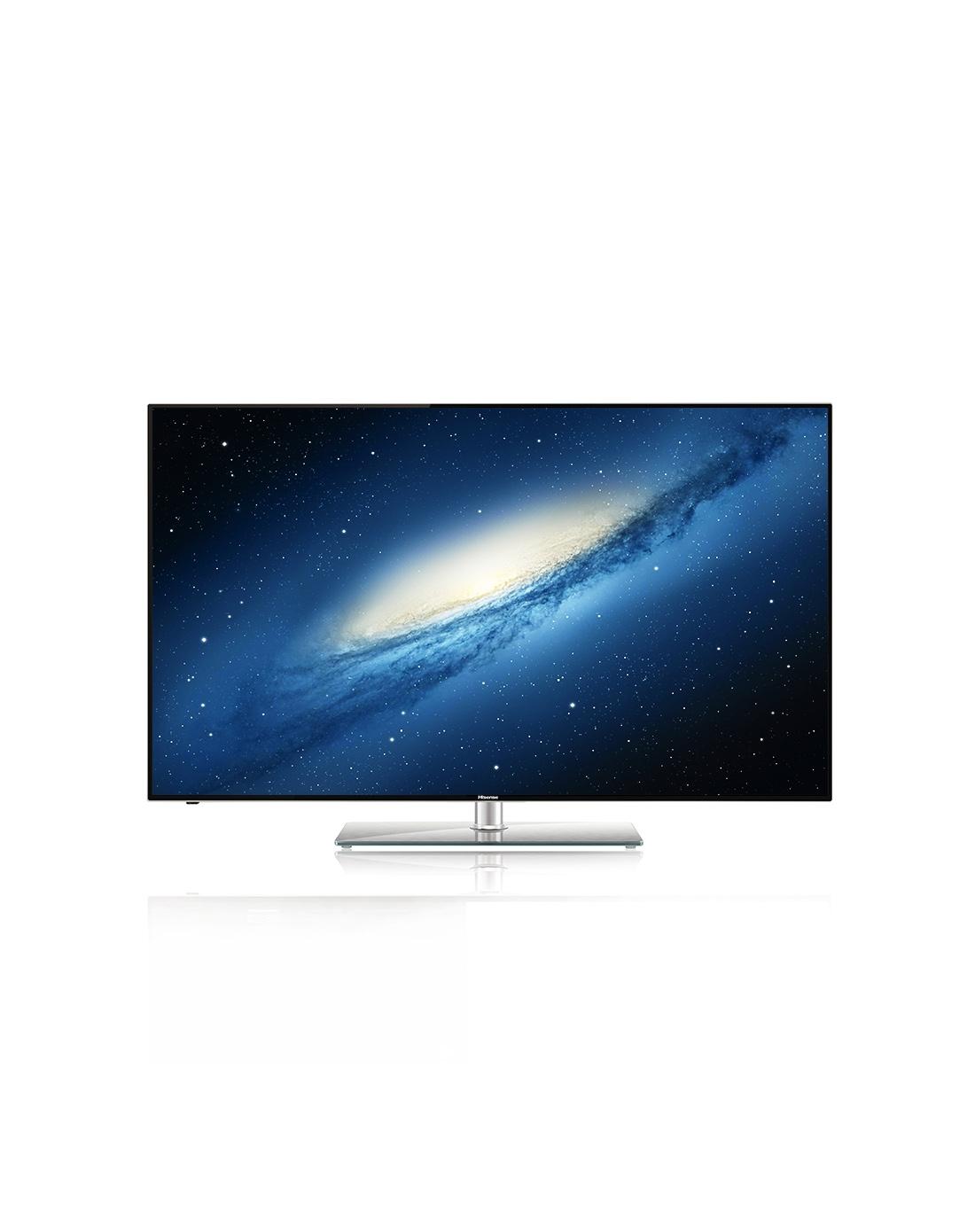 海信hisense电器专场 > 爆款65寸4k超高清云智能网络3d电视