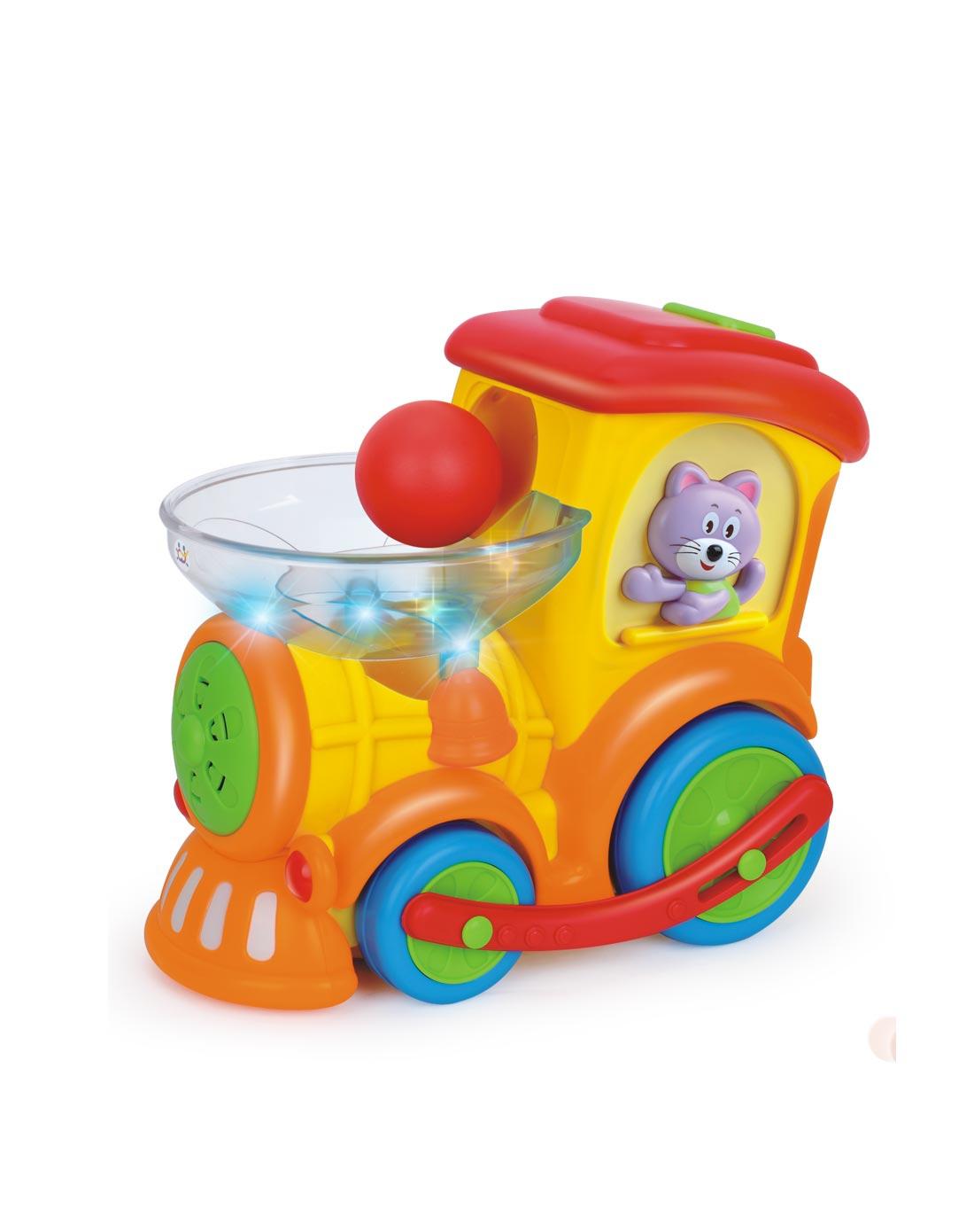 toys专场嘟嘟小火车958