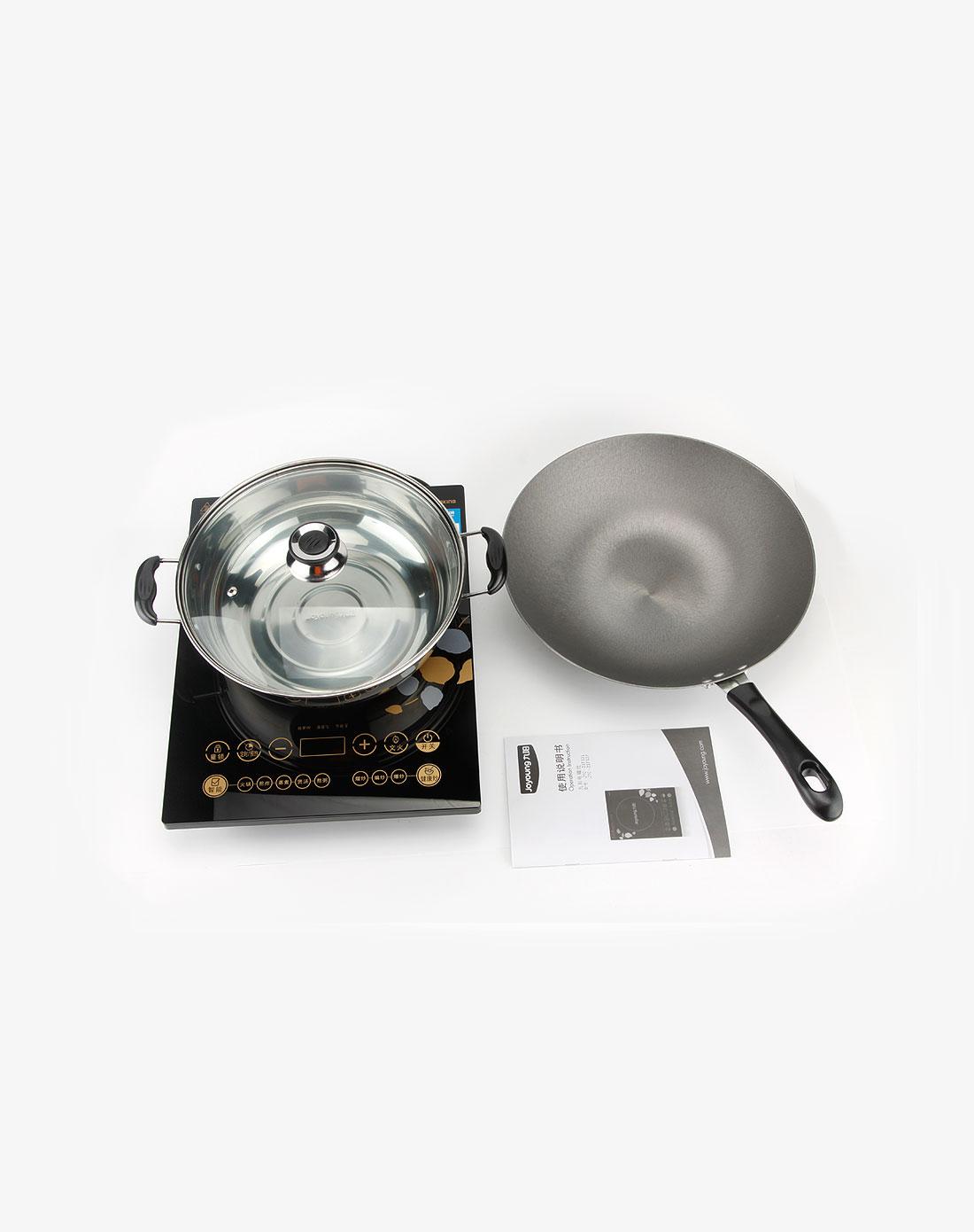 电磁炉(送汤锅 炒锅)jyc-21fs37