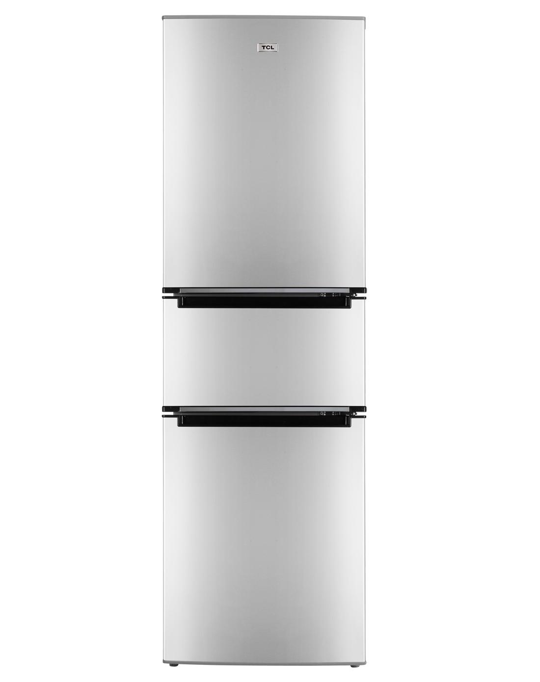 > 223升三门多温控区间冰箱负7度软冷冻