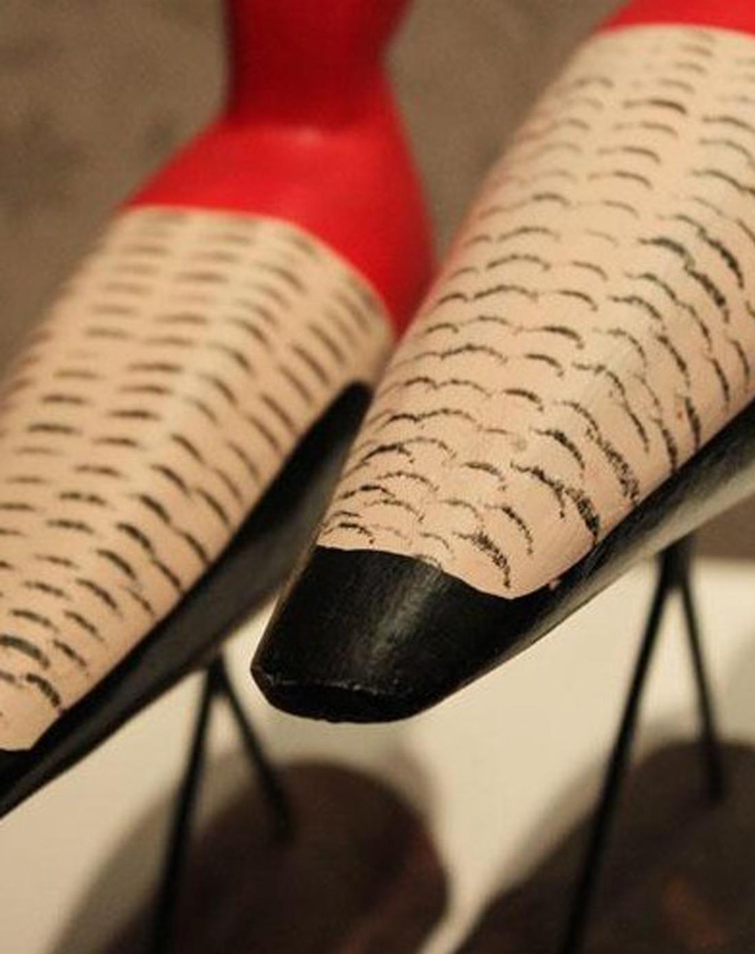 地中海手工木质工艺品