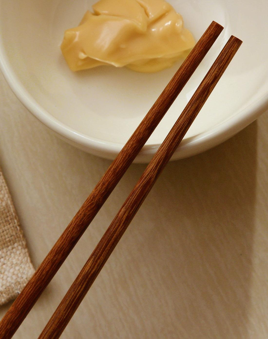 筷子鸡翅木