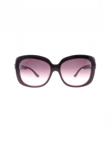 女款欧式大气明星范儿蔡司镜片太阳镜