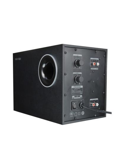 麦博microlab多媒体音响系统