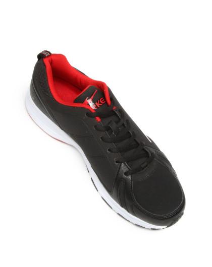 跑鞋无标志设计图