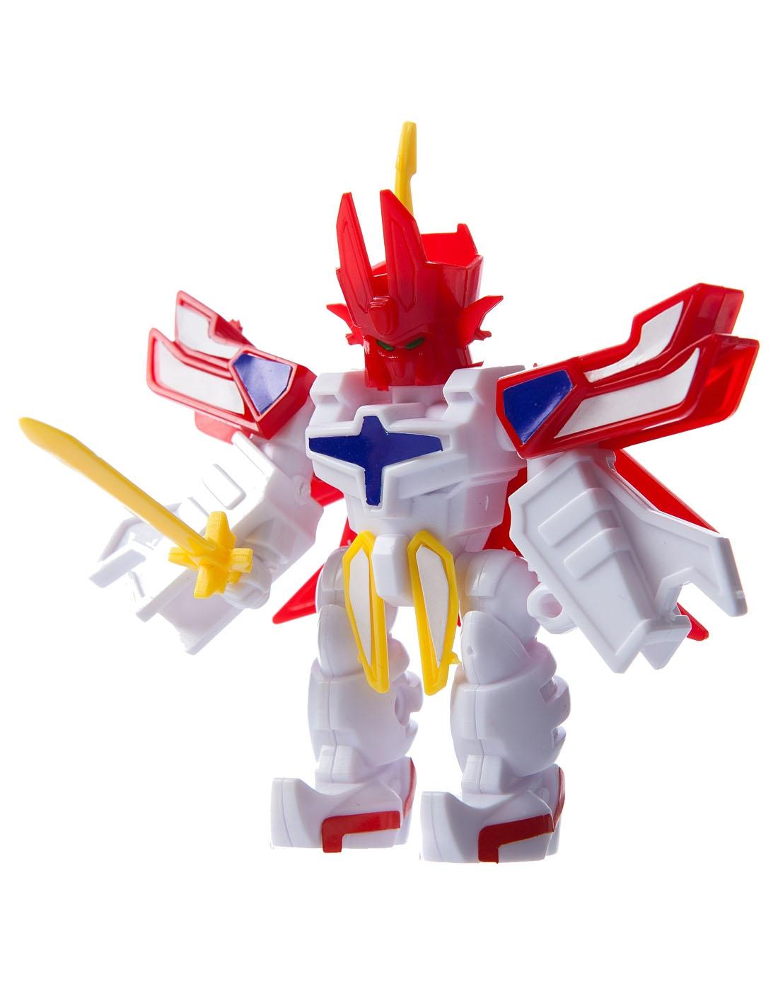 龙昌 宠物机器人-螃蟹(蓝)si285蓝 迷你超级光能使者l0063