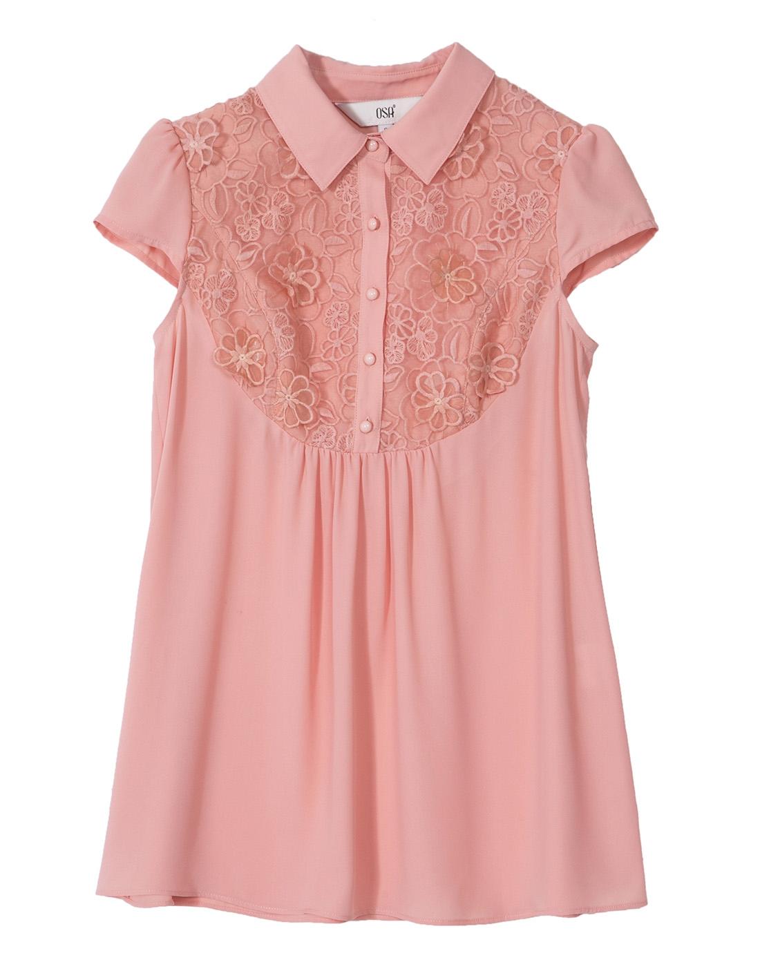 蕾丝类衣服的设计图