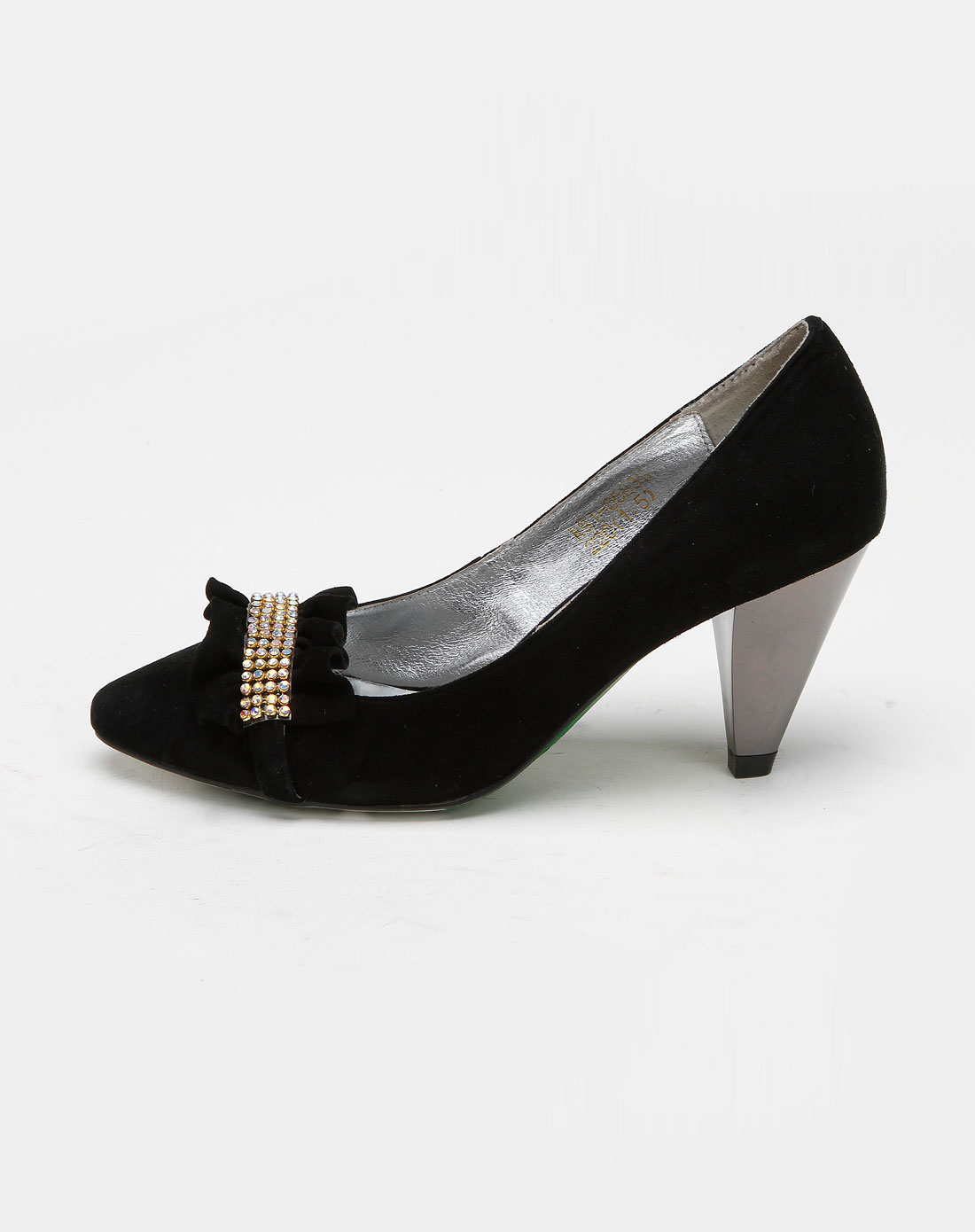 时尚高跟鞋设计图分享展示