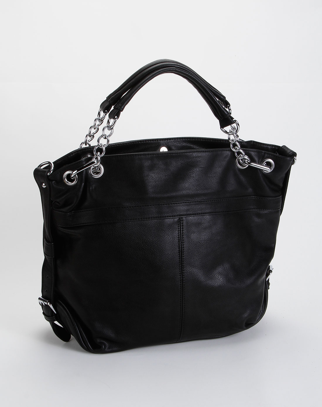 简约手提包
