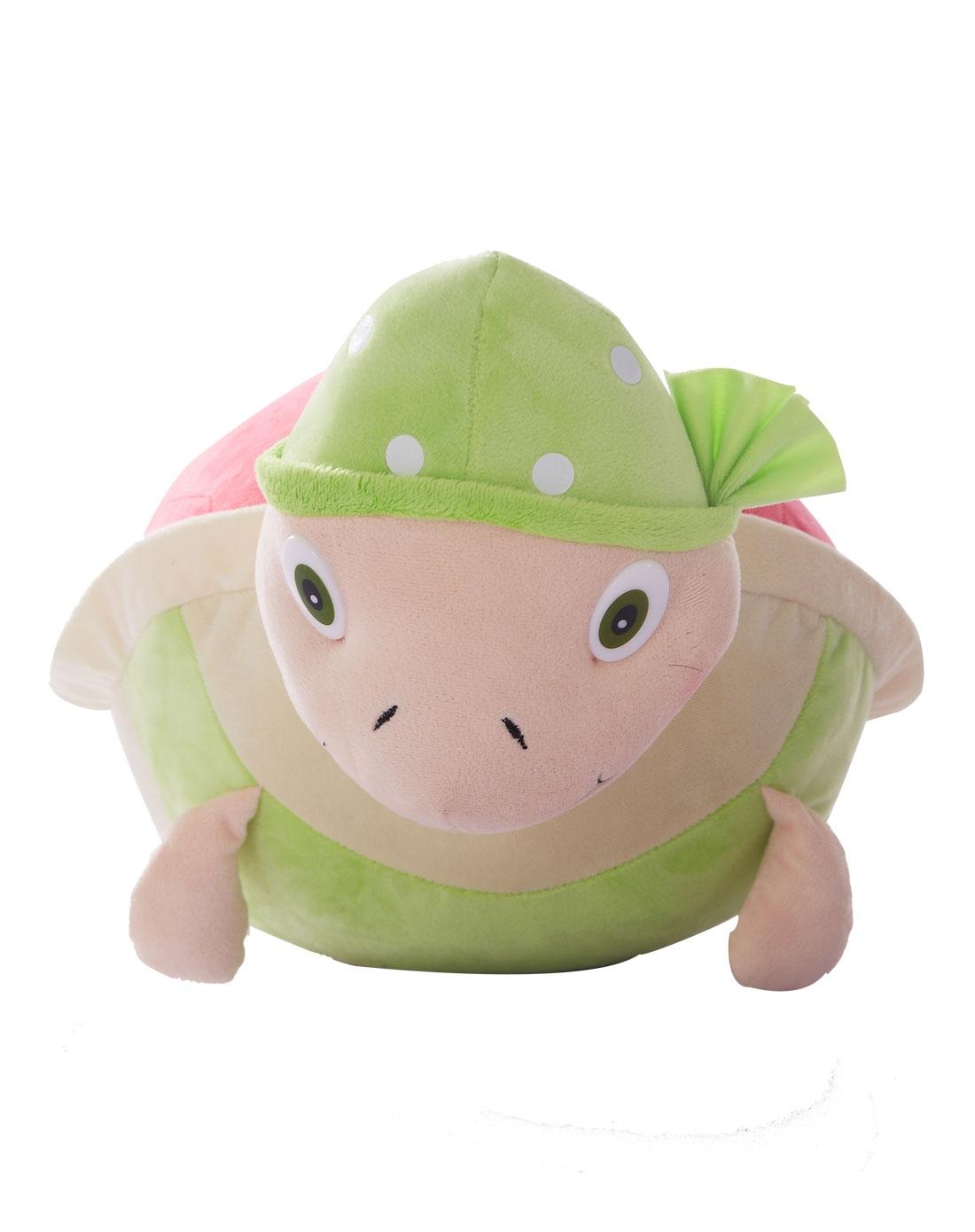 可爱绿色乌龟公仔50cm