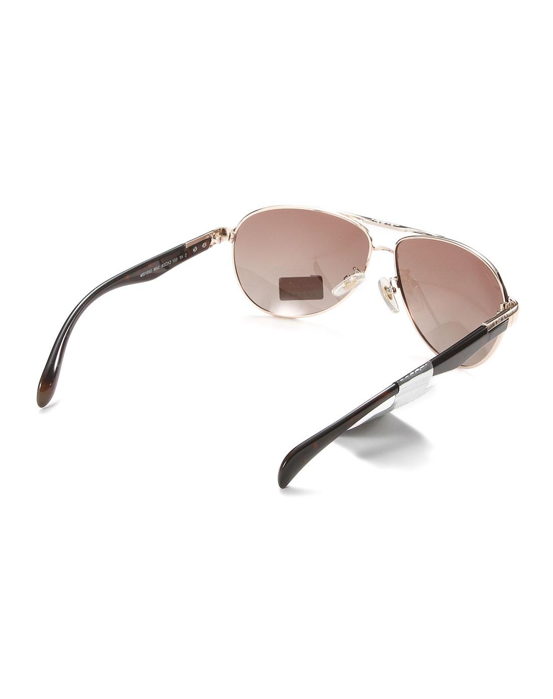 陌森molsion眼镜专场成熟稳重型男偏光镜ms1052-m02