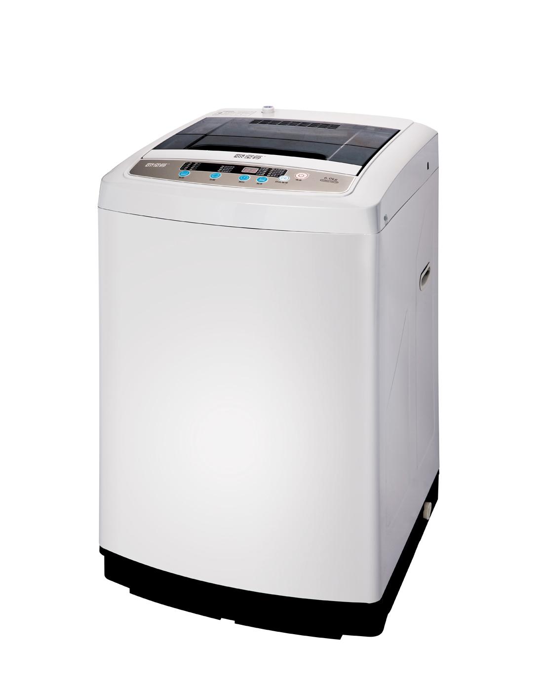 金羚&卡迪洗衣机专场金羚6kg家用全自动洗衣机xqb60