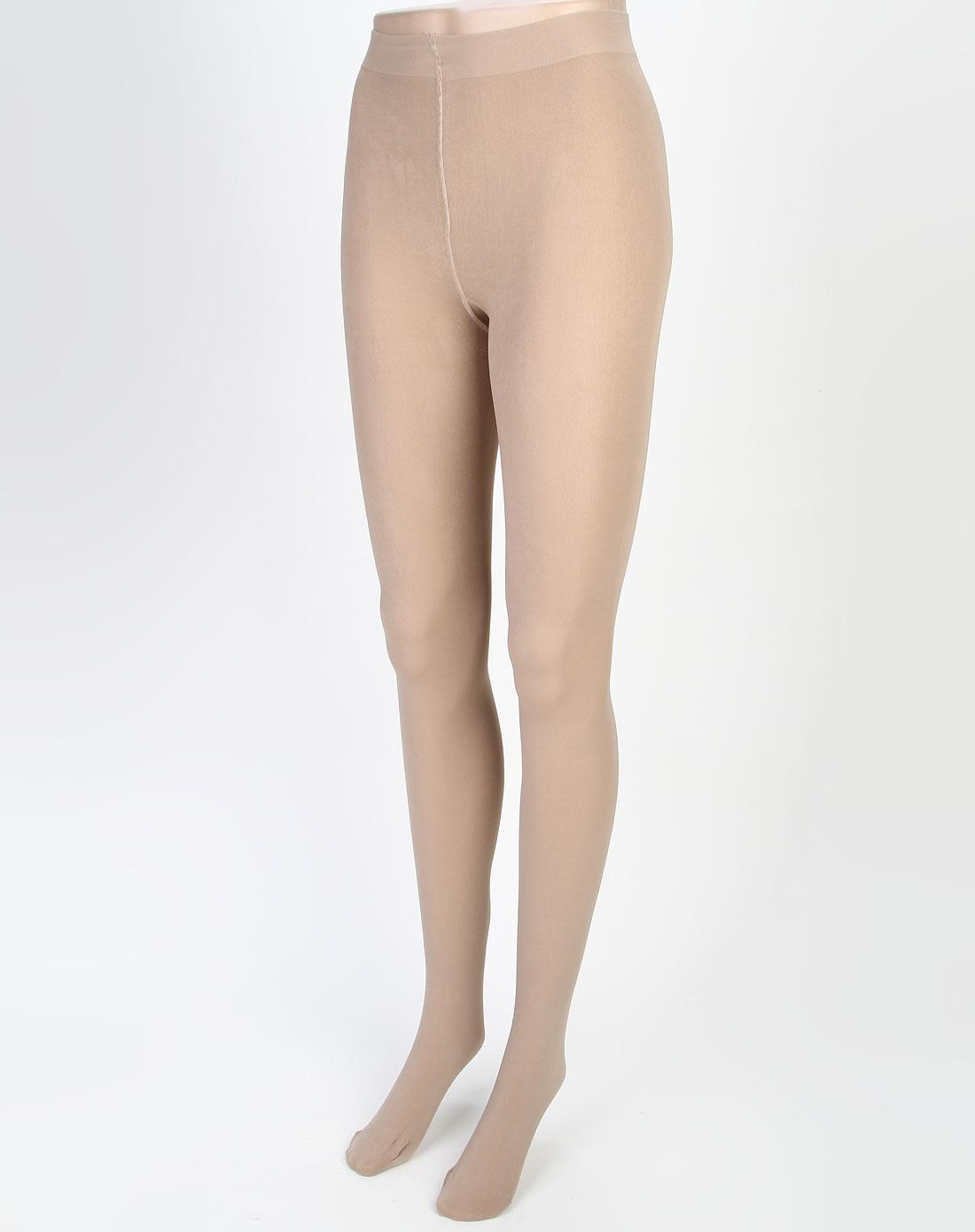 毛丝光绒连裤袜