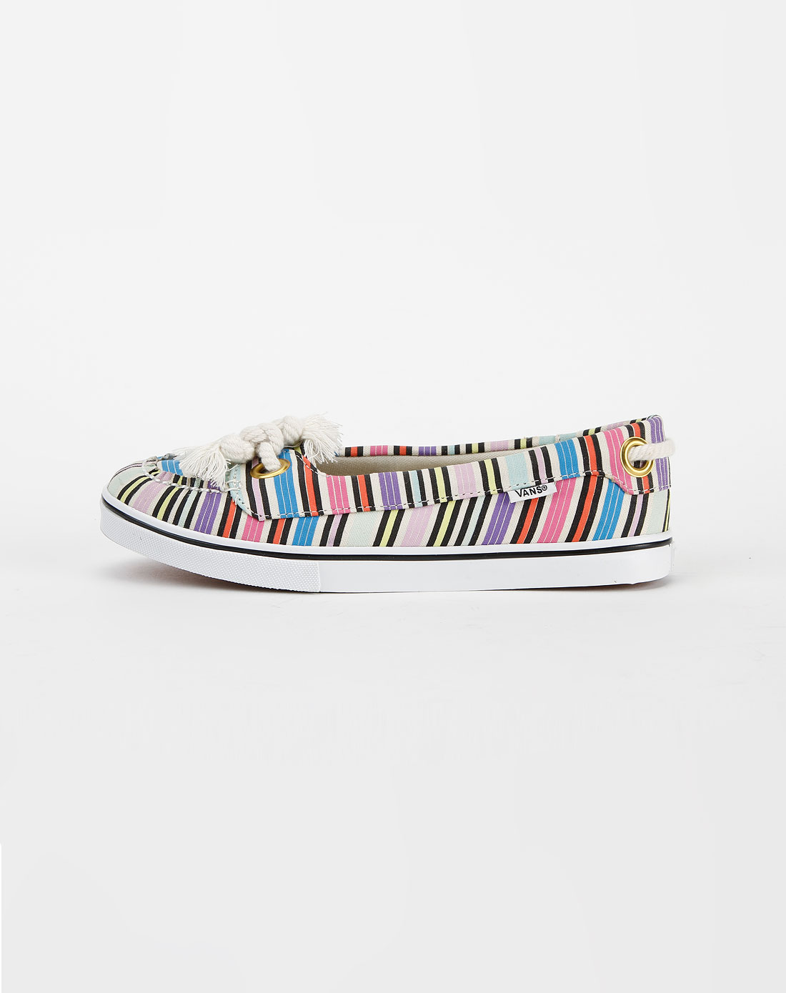 vans女滑板鞋