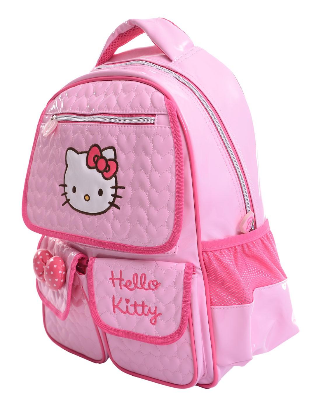 kitty儿童书包