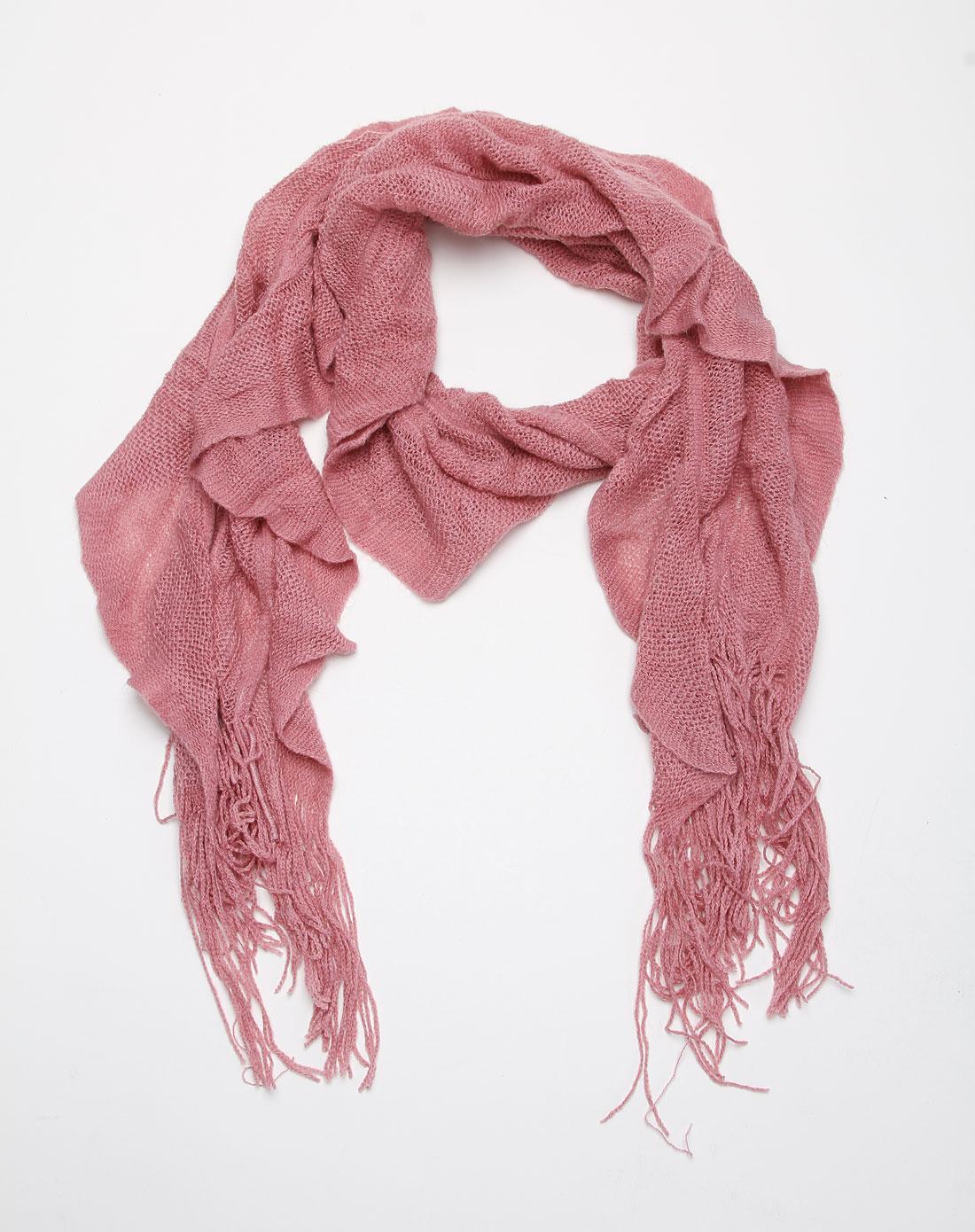 少女围巾zw11w226